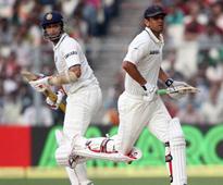 Mohammad Asif describes Dravid, Laxman as technically the best batsmen