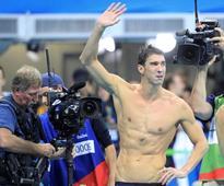 Rio 2016: Phelps Wins Last Gold as USA Dominates
