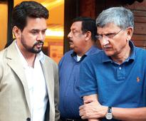 Nobody jumps ship in BCCI