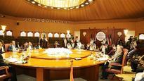 Yemen warring sides begin talks 4hr