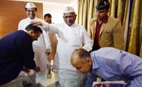 Arvind Kejriwal Has Taken No Wrong Step After Coming To Power: Anna Hazare