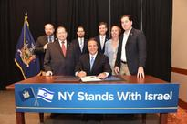 Gov. Cuomo Blacklists Foreign BDS Supporters