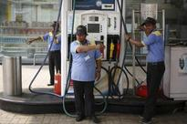 Petrol Price Hiked by 42 Paise a Litre, Diesel by Rs 1.03