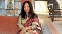 Sari tales from Benaras