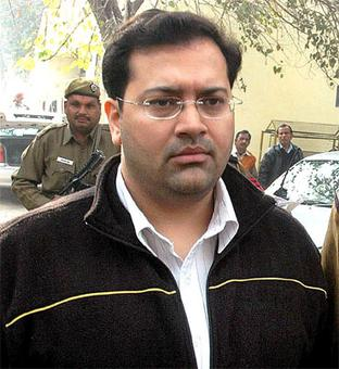 Jessica murder case: HC grants parole to Manu Sharma