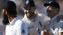 England v Pakistan: Hosts keep winning team for final Test at Oval