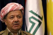 Iraq Kurd leader: Time has come for statehood referendum
