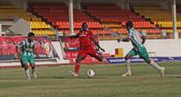 I-League: Pune FC claim 2nd spot after 2-0 win over Pailan Arrows