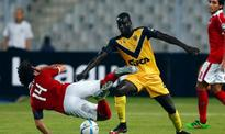 Live score: ASEC Mimosas (Ivory Coast) v Ahly (Egypt) (African Champions League)