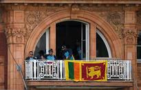 Controversy erupts as Sri Lanka unfurls flag at Lords against no ball verdict