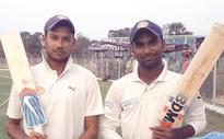 Ton-up Duo Leads Saurashtra to Dominant Position on Day 2 of Ranji Quarter-finals