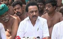 Tamil Nadu: Tightrope walk for DMK as farmers demand boycott of presidential election