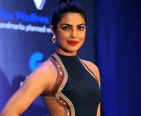 I have never dated: Priyanka