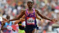 Diamond League: Mo Farah bids to give British fans a memorable farewell