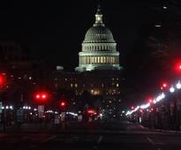 US Cong votes to end brief government shutdown