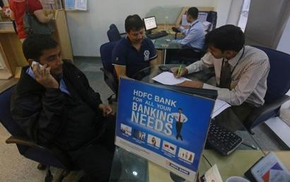 HDFC Bank will soon be among the world's top 10 lenders