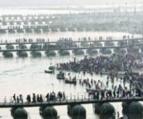 Kumbh pontoons to be used elsewhere in UP