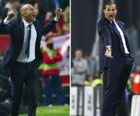 Champions League, Real Madrid vs Juventus: Preview, possible line-ups and team news ahead of Cardiff final