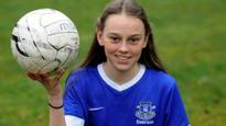 Minute's applause planned for teenage footballer Zoe Tynan