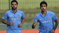 Bumrah & Bhuvi are the best death bowlers: Steve Smith