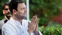 The Congress party's RaGa Saga