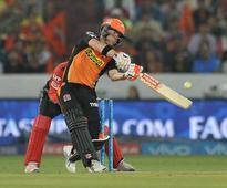 How Sunrisers Hyderabad are negating the theory that IPL teams need specialist spinners