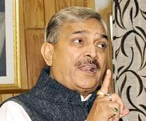 Non-Congress governments were based on caste, religion: Pramod Tiwari