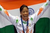 Mary Kom backs Sarita Devi amid Asian Games boxing row