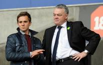 Phil Gartside dead: Bolton Wanderers chairman dies at 63 following battle with cancer
