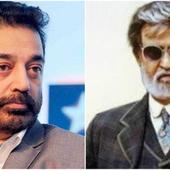 I have never seen a hot-tempered person like Kamal Haasan: Rajinikanth