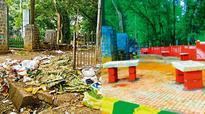 From garbage dump to garden: Parivarthan at Ashoka Pillar in Bengaluru