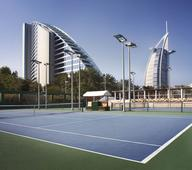 Raise Your Game at the World's Most Luxe Tennis Resorts