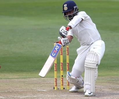 Wanderers pitch 'challenging' not dangerous, says Rahane