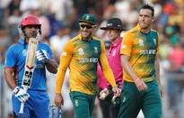 Du Plessis wants under-performing bowlers to shape up