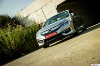 All-New Honda Accord Hybrid 2016: First Drive Report