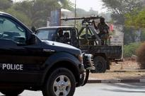 African states out to smash to weed out Boko Haram