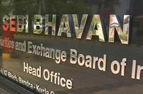 SEBI gets Rs 390 cr as fee from market participants in FY16