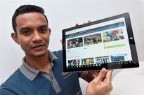 Faiz has good chance of winning best goal award in Zurich