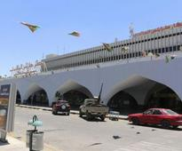 Heavy toll on Misrata after Sirte battle