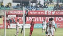 I-League: Neroca beat Churchill Brothers by 1-0