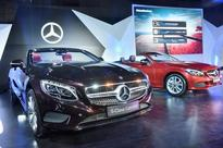 Mercedes retains top slot in domestic market despite marginal fall in sales
