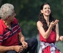 'Waiting' review: Naseeruddin Shah and Kalki Koechlin ...