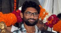 Jignesh Mewani dares Narendra Modi to give land to Dalits