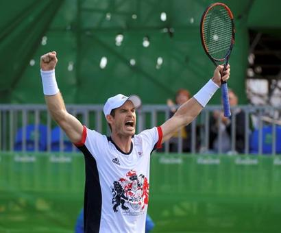 Andy Murray, Rafa Nadal stay on course for final showdown