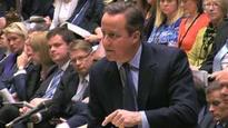 MPs give views on EU membership