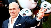 What's Next for Jeffrey Katzenberg After Comcast's Purchase of DreamWorks Animation