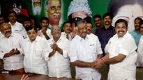 AIADMK expels over 140 office-bearers