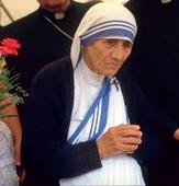 Pope Francis to Declare Mother Teresa a Saint on Sunday (Video)