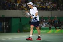 Murray sees off del Potro with historic win to claim second Olympic gold