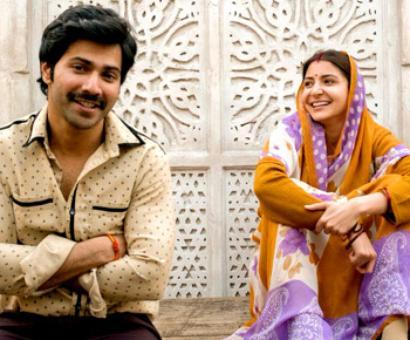 Do Varun-Anushka make a great jodi in Sui Dhaaga? VOTE!